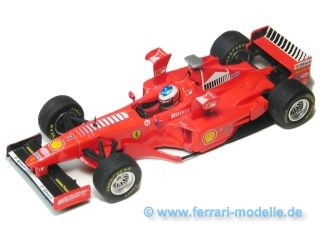 Ferrari F300 (1998) Towerwings