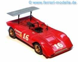 Ferrari 612 Can-Am (1968-1969)